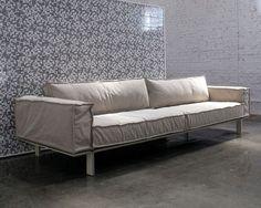 Resultado de imagem para sofa less estudio bola