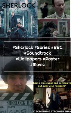 #Sherlock #Series #BBC #Soundtrack #Wallpapers #Poster #Movie