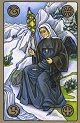 Cartas do Destino: Destino e Tarô: Symbolon - Moira