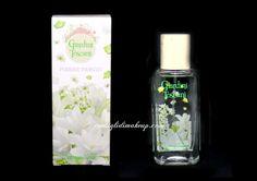 Consigli di Makeup: Giardini Toscani Podere Fiorito - Bottega Verde