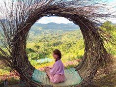 Cebu Best Place   Sirao Garden Cebu City, Tourist Spots, Philippines, Tours, Asian, Places, Garden, Diy, Travel