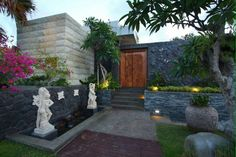 Bali project by omega stone