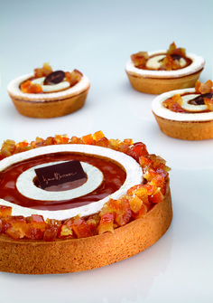 Torta all' Arancia / design pastry Sweet Pastries, French Pastries, Dessert Bread, Dessert Recipes, Modern Cakes, Baking And Pastry, Italian Desserts, Sweet Recipes, Bakery