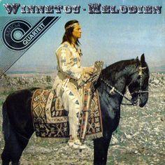 LP7 - Winnetou-Melodien - Bud Spencer / Terence Hill - Datenbank