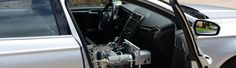 This Drug-Sniffing Car Knows Where Your Drugs Are