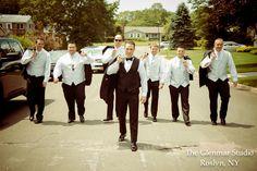 www.glenmarstudio.com #glenmarstudio #groom #groomsmen #bestman #theboys #bridalparty #tuxedos #weddingday