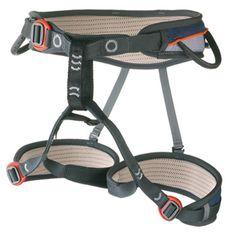 CAMP Jasper CR Harness | Rock Climbing, Ice Climbing | at www.weighmyrack.com/ #rock #climbing #gear
