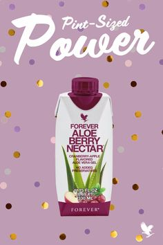 Forever Living is the world's largest grower, manufacturer and distributor of Aloe Vera. Discover Forever Living Products and learn more about becoming a forever business owner here. Aloe Vera Gel Forever, Forever Living Aloe Vera, Valentines Healthy Snacks, Aloe Blossom Herbal Tea, Forever Aloe Berry Nectar, Aloe Drink, Aloe Vera Uses, Diet Desserts, On The Go Snacks