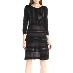 For the Temperley London Emblem Flare Dress