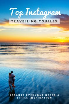 Check out these traveling couples to inspire a life of love and adventure. Packing Tips For Travel, Travel Goals, Packing Hacks, Backpacking Tips, Travel Articles, Travel Photos, Travel Scrapbook, Travel And Tourism, Travel Couple