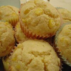 Cornbread Muffins I - Allrecipes.com