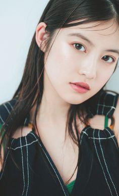 A cool sherbet make you want to try now. Cute Asian Girls, Cute Girls, World's Cutest Girl, Asian Model Girl, Cute Japanese Girl, Japanese Models, Beautiful Indian Actress, Female Portrait, True Beauty