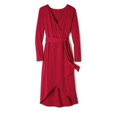 Little Red Dress in Women's | AVON #Avon #Fashion - Shop for Avon Fashion at: https://www.avon.com/category/fashion?rep=barbieb