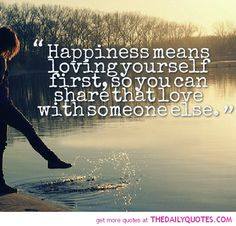 #OnlineDating365 #Quote on #Happiness from #DailyQuotes
