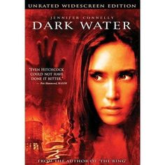 Ariel Gade Jennifer Connelly in Dark Water DVD 2005 Unrated Widescreen Edition