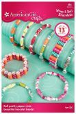 American Girl Crafts Wrap & Roll Bracelet Kit