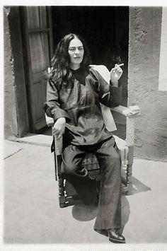L'intimité de Frida Kahlo dévoilée dans une exposition à Mexico (PHOTOS)