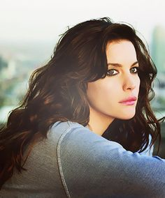Liv Tyler What a beauty- Love her hair in this pic