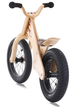 Wooden Bike Woodworking Plans Wooden Balance Bike By Boris Beaulant At Lumberjockscom, This Might Be A Christmas Gift For You Know Who Stuff That, Walnut Wood Triathlon Bicycle Frame 9 Steps With Pictures, Woodworking Toys, Cool Woodworking Projects, Wood Projects, Wooden Bicycle, Wood Bike, Baby Bike, Push Bikes, Cnc Wood, Balance Bike