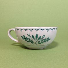 adorable Arabia Finland teacup