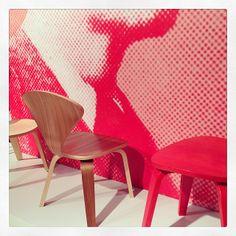 Baby #Cherner chair ;)