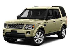 Land Rover LR4 Hoffman Estates Schaumburg