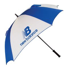 """Umbrella Plus...Golf Umbrella, Putting Target, Pitching Target, Chipping Target, 62"""" Arc Umbrella...          Normal Production Time: 10 Working Days      Product Size: 60"""" arc, 38.5"""" closed      Additional Information:  One color imprint, one panel.    Nylon    Silkscreen (Included), Heat Transfer (Call), Embroidery (Call)    Silkscreen, Heat transfer, Embroidery    12"""" x 4.5"""".....Minimum order is 36 @ $19.98 each"""