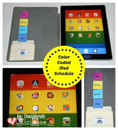 Considerate Classroom: Early Childhood Special Education Edition: Using Work Systems to Create Educational iPad Success