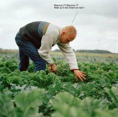 Top 30 des instants de vie paysanne par Prises de Choux, quand l'humour est dans le pré