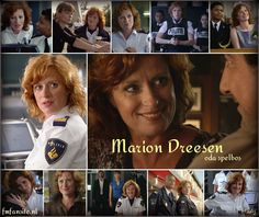 Oda Spelbos als Marion Dreesen in flikken maastricht screenshots van http://www.fmfansite.nl/