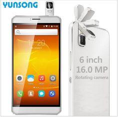 http://www.ebay.com/itm/YUNSONG-6-inch-Original-YS8pro-16-0MP-Rotating-camera-Smartphone-telephone-Quad-/222294530933