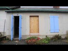 Rénovation énergétique de logements anciens au Pays des Herbiers.