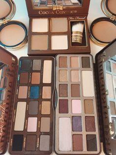 The Makeup Vanity