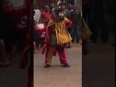 Nanka masquerade