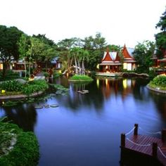 Chiva-Som, Hua Hin, Thailand, World's Most Romantic All-Inclusive Resorts