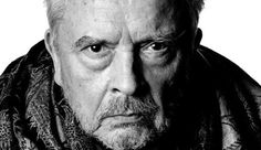 David Bailey, une légende de la photographie