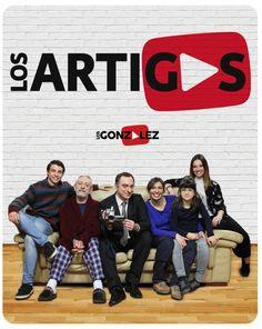 Con el título de Los Artigas, la adaptación española del formato de entretenimiento de Televisa Los González, estrena en prime time el jueves 31 de marzo a través de la cadena Aragón TV.