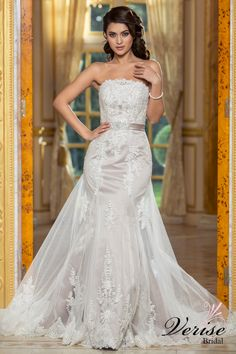 #Charlize #verisebridal #wedding #weddinggown #weddingdress #bride