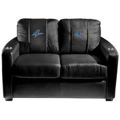 XZIPIT Collegiate Loveseat NCAA Team: