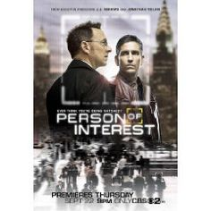 Person of Interest: Season One (2011), (polica amongster)