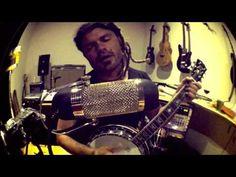 Ash Grunwald - Ramblin Man
