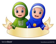 Muslim girl couple embrace for each other presenti Cute Cartoon Wallpapers, Cartoon Pics, Girl Cartoon, Sheep Cartoon, Teacher Cartoon, Science Cartoons, Book Clip Art, Love Cartoon Couple, Boarders And Frames