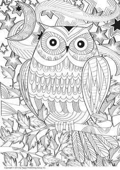 colormagazine_samplepage.jpg (1000×1414) --> If you're looking for the most popular coloring books and supplies including gel pens, watercolors, drawing markers and colored pencils, check out our website at http://ColoringToolkit.com. Color... Relax... Chill.