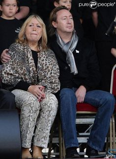 Cynthia Powell-Lennon♥♥Julian Lennon; I love Julian's music.