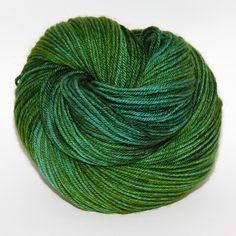 Ancient Arts Yarn - Emerald City