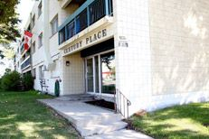 http://www.globegeneral.ca/globe_property.cfm?p_id=7 Winnipeg Apartments to rent in Charleswood: Century Roblin Apartments  - close to bus route 79 - close to shopper's drug mart - close to safeway - heat & water included in rent - no pets, no smoking  3500 Roblin Blvd or 211 Laxdal Road