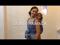 Doble hamaca, Día 18 #reto30dias30nudos - YouTube