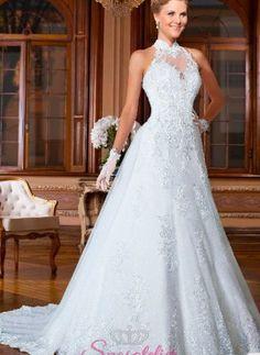 969f88026007 Abiti da sposa online economici italiani vendita su misura