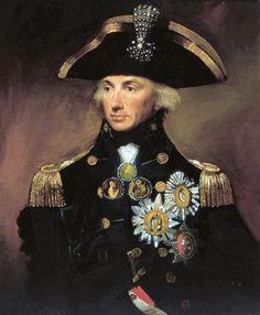 Horatio Nelson (1758 - 1805) - Find A Grave Photos