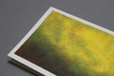 Greeting Card Abstract Art   Color's birthday 02 by Abicartes, €10.00